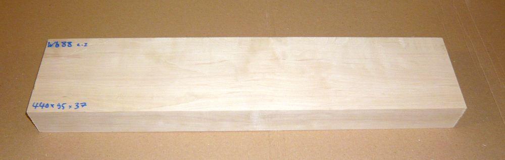Wb088 Hornbeam 440 x 95 x 37 mm