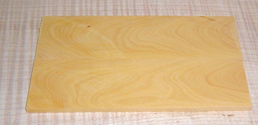 Boxwood, genuine European Boxwood Scales 140 x 40 x 4 mm