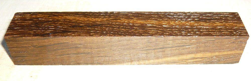 Räuchereiche Pen Blank 120 x 20 x 20 mm