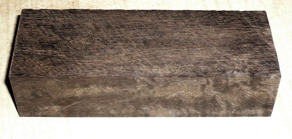 Gombeira, Coraçao de Negro Knife Block 120 x 40 x 30 mm