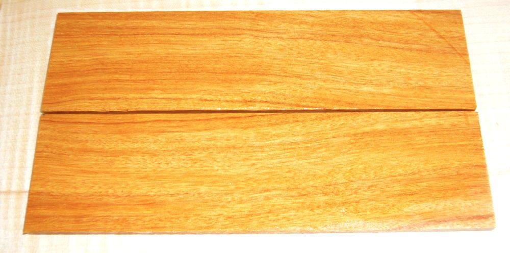 Andrampotsy Folder-Griffschalen 140 x 40 x 4 mm