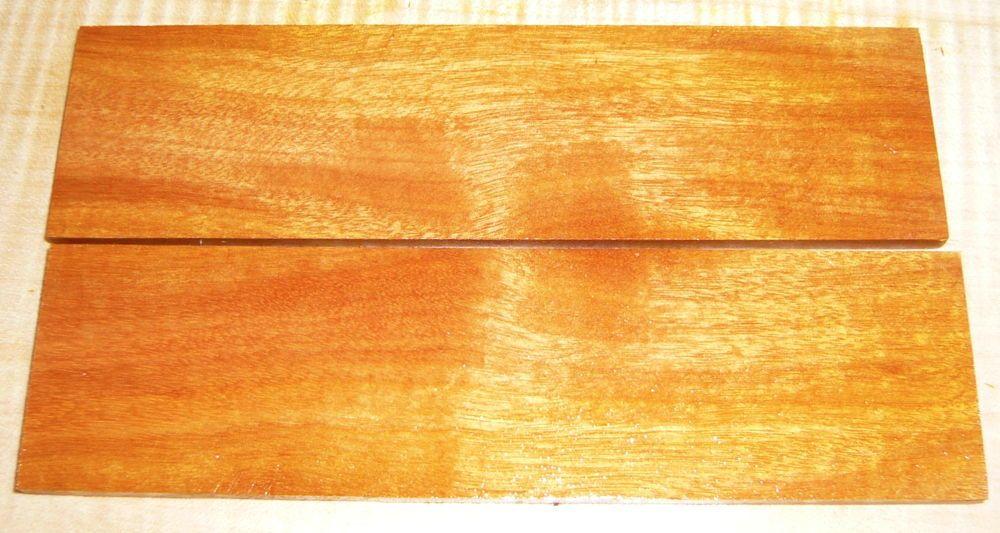 Chakte Viga Griffschalen 150 x 40 x 4 mm
