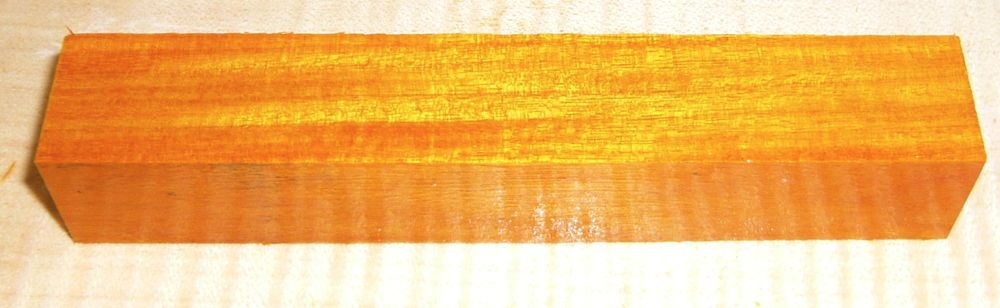 Chakte Viga Pen Blank 120 x 20 x 20 mm