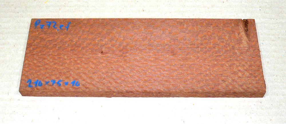 Pz072 Lacewood  210 x 75 x 10 mm