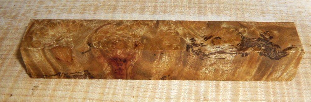 Medang Maser Pen Blank  120 x 20 x 20 mm