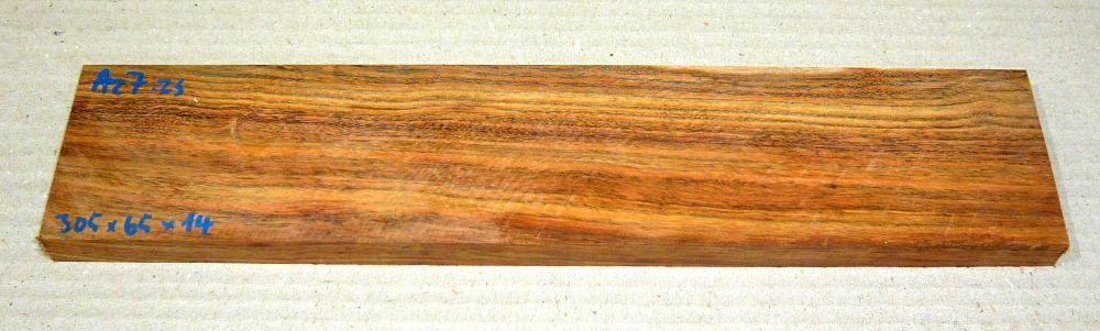 Az007 Amazakoue, Ovangkol 305 x 65 x 14 mm