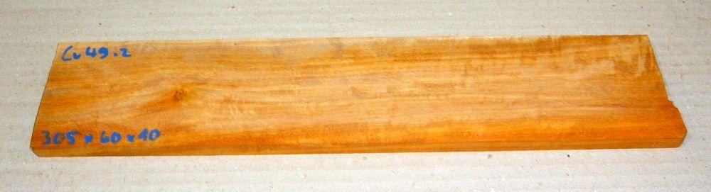 Cv049 Paela, Chakte Viga 305 x 60 x 10 mm