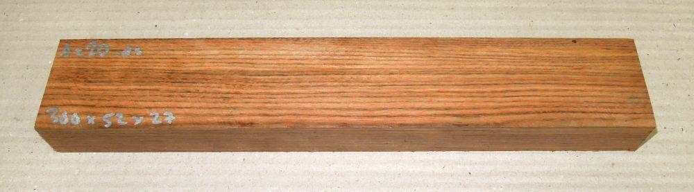 Az020 Amazakoue, Ovangkol 300 x 52 x 27 mm