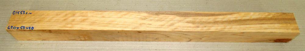 Ol553 Wild Olive Wood 620 x 50 x 50 mm