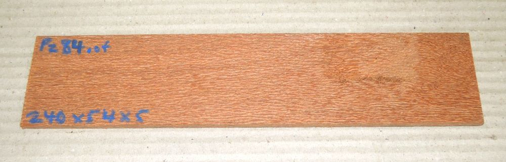 Pz084 Perlholz 240 x 54 x 5 mm