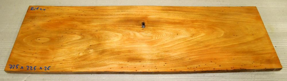 Rü001 Antique Elm 725 x 225 x 25 mm