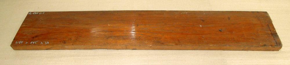Ec131 Antique Oak 980 x 185 x 30 mm
