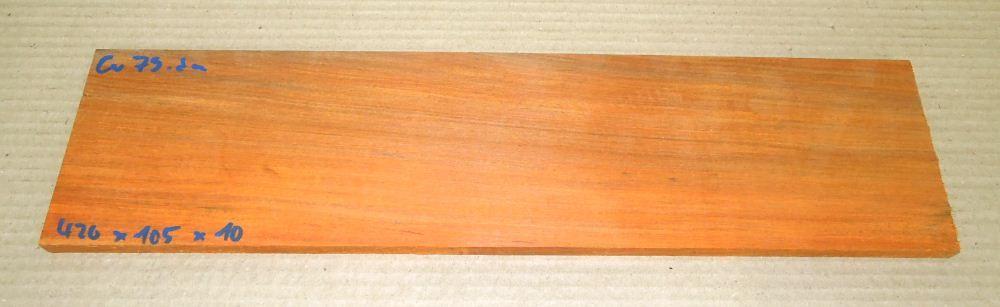 Cv079 Paela, Chakte Viga 420 x 105 x 10 mm