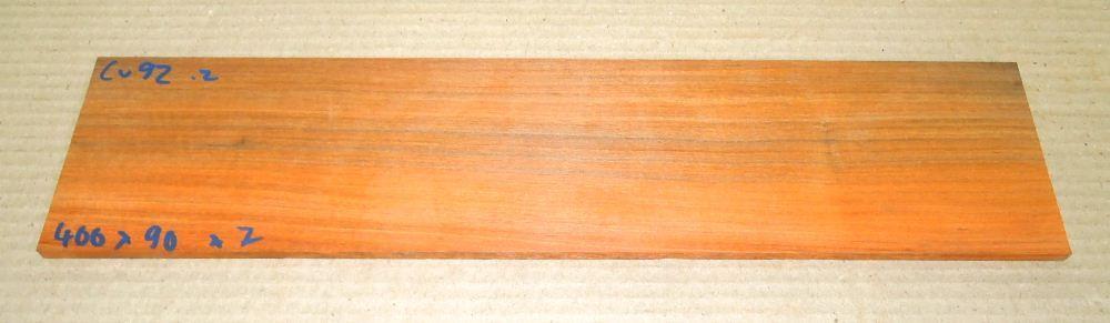 Cv092 Paela, Chakte Viga 400 x 90 x 7 mm