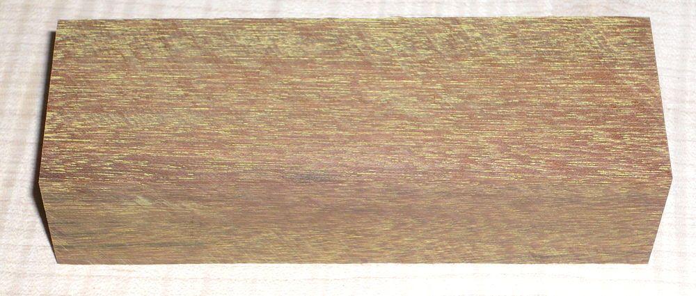 Ipè, Lapacho Griffblock 120 x 40 x 30 mm
