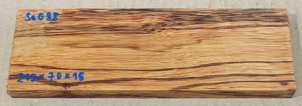 Se088 Serpent Wood 215 x 70 x 15 mm
