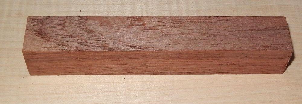 Nussbaum Schwarznuss Pen Blank 120 x 20 x 20 mm
