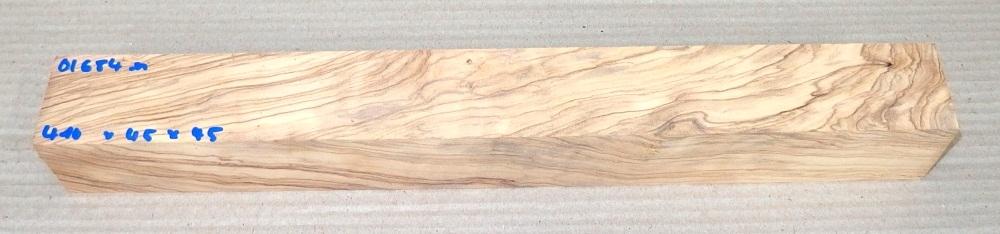 Ol684 Wild Olive Wood 410 x 45 x 45 mm