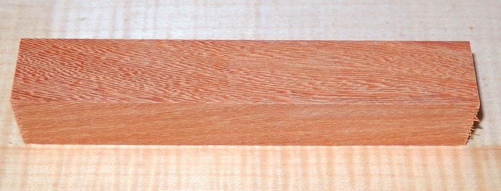 Pau Rosa Pen Blank 120 x 20 x 20 mm