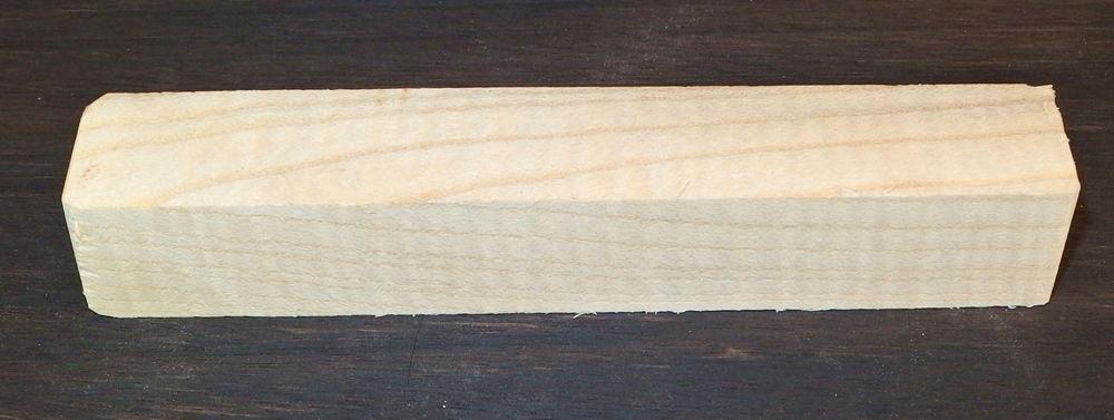 Zürgelbaum Zürgelholz Pen Blank 120 x 20 x 20 mm