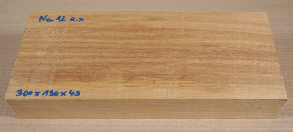 Na012 Naranjo, Bullywood 300 x 130 x 45 mm