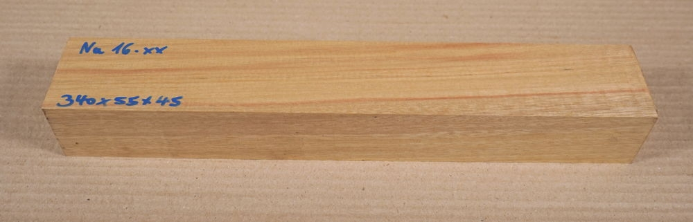 Na016 Naranjo, Bullywood 340 x 55 x 45 mm