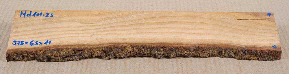 Md101 Almond Tree Wood 375 x 65 x 11 mm