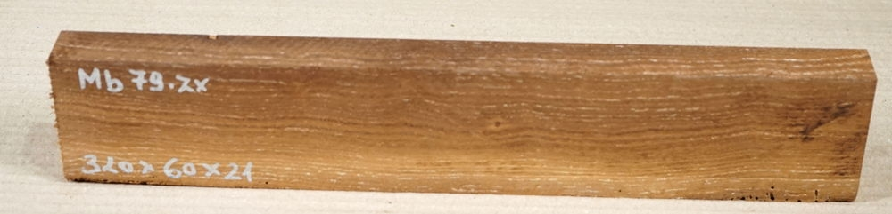 Mb079 Mulberry Wood Smal Board 320 x 60 x 21 mm