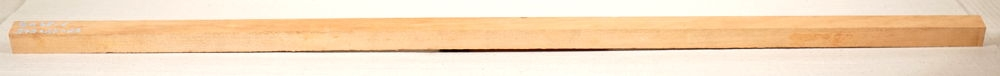 Ga068 Tigerwood, Goncalo Alves, Walking Stick Cane 945 x 23 x 23 mm