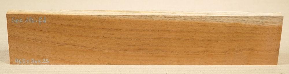 Spz186 Spanische Zeder Brett 465 x 90 x 23 mm