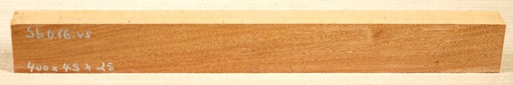 Pr016 Pau Rosa, Snake Bean 400 x 45 x 25 mm