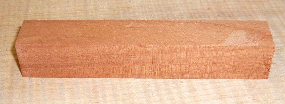 Cedro, Spanische Zeder Penblank 120 x 40 x 10 mm