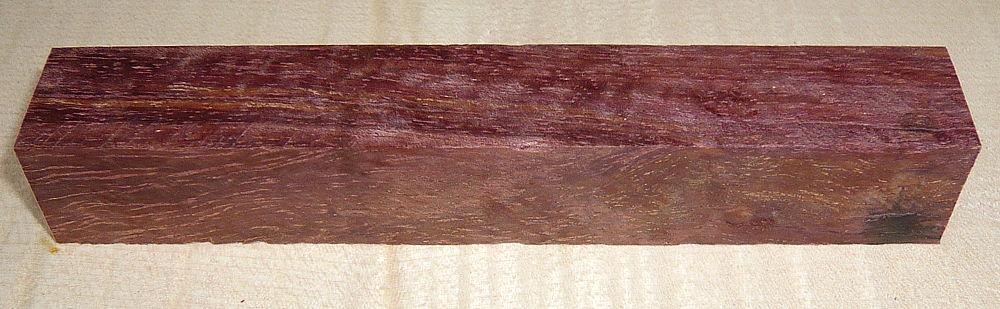 Bolletrie Pen Blank 120 x 20 x 20 mm