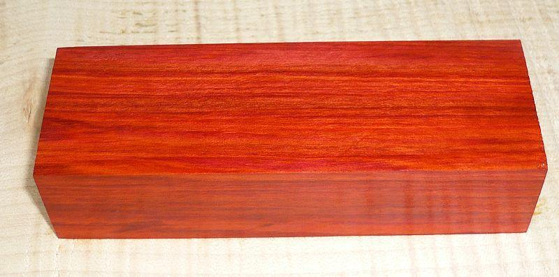 Chakte Kok Knife Blank 120 x 40 x 30 mm