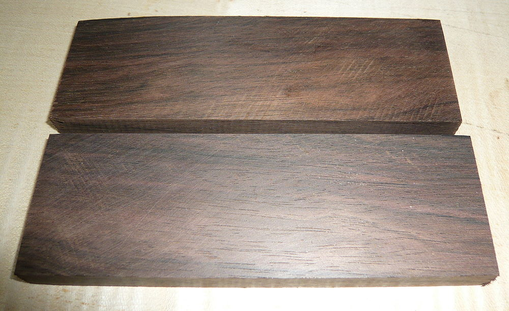 Kamagong Scales 120 x 40 x 10 mm