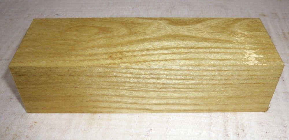 Maulbeerbaum Griffblock 120 x 40 x 30 mm