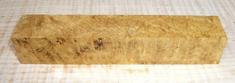 Robinie-Maser Pen Blank 120 x 20 x 20 mm