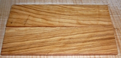 Olive Griffschalen 150 x 40 x 4 mm