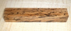 Tamarind Spalted Pen Blank 120 x 20 x 20 mm