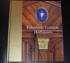 Friedrich Gottlob Hoffmann Atzig Sulzbacher NEW shrink-wrapped ISBN 9783954981359