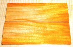 Chakte Viga Griffschalen 120 x 40 x 10 mm