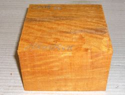 Cv019 Chakte Viga, Paela Schalenrohling 125 x 125 x 75 mm