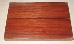 Walnut, Black Walnut Knife Scales 120 x 40 x 10 mm