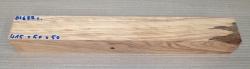 Ol687 Wild Olive Wood 415 x 50 x 50 mm
