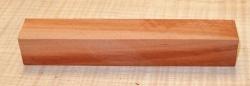 Pflaumenholz, Zwetschgenholz Pen Blank 120 x 20 x 20 mm