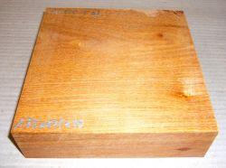 Cv175-5 Chakte Viga, Paela Bowl Blank 175 x 175 x 50 mm