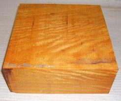 Cv200-7 Chakte Viga, Paela Bowl Blank  200 x 200 x 75 mm