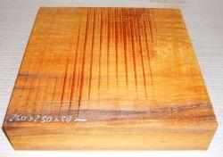 Cv250-5 Chakte Viga, Paela Schalenrohling 250 x 250 x 50 mm