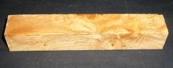 Esche Maser Pen Blank 120 x 20 x 20 mm