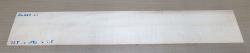 Ah667 Fiddleback Maple, Curly Maple Saw Cut Veneer 765 x 130 x 2.5 mm